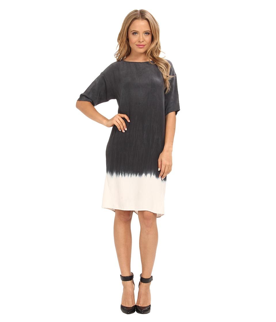 Graham and Spencer - DHD4190 Dip Dye Dress (Multi) Women