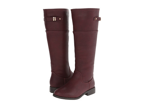 Wanted - Slither (Burgundy) Women