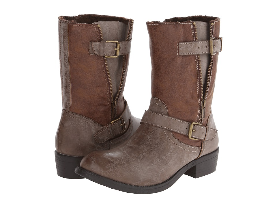 Wanted - Barney (Taupe) Women