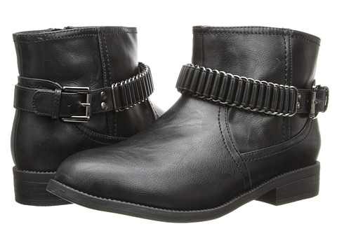 Wanted - Cliff (Black) Women's Boots