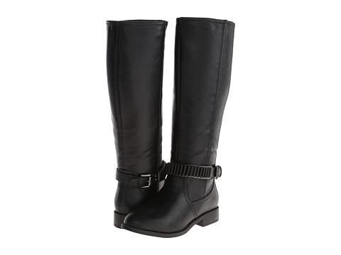 Wanted - Canyon (Black) Women's Boots