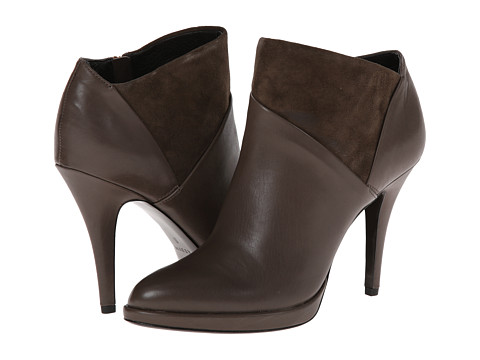 Aerin - Bennett (Loden/Dark Moss Calf/Suede) Women's Boots