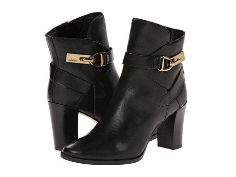 Aerin - Cadiz (Black Soft Vachetta) Women's Boots
