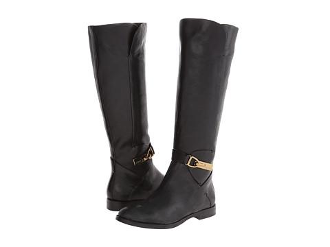 Aerin - Matilda (Black Soft Vachetta) Women's Boots