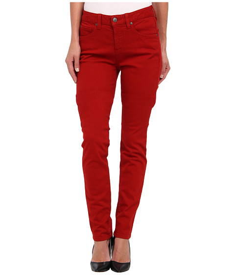 Miraclebody Jeans - Skinny Minnie in Cayenne (Cayenne) Women