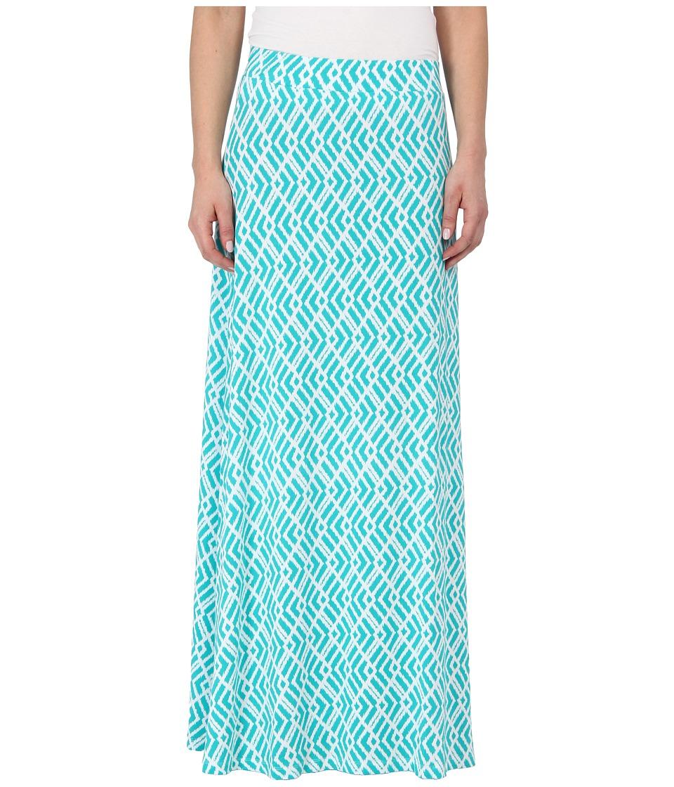 Tart - Samantha Skirt (Vertical Chevron) Women's Skirt