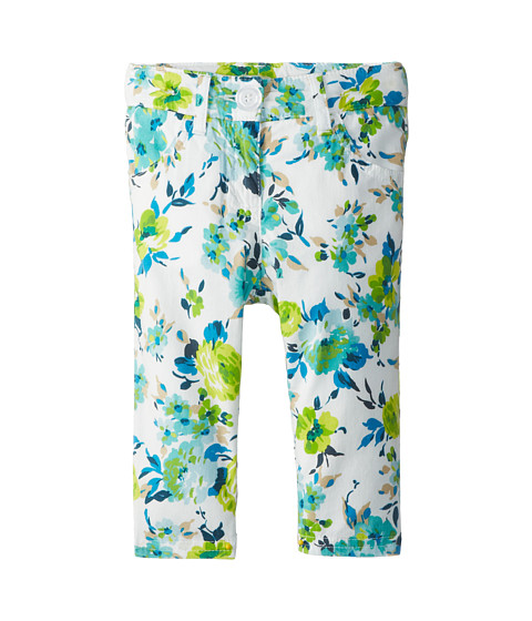United Colors of Benetton Kids - Trousers 4M39L7600 (Toddler/Little Kids/Big Kids) (814 Multi) Girl's Casual Pants