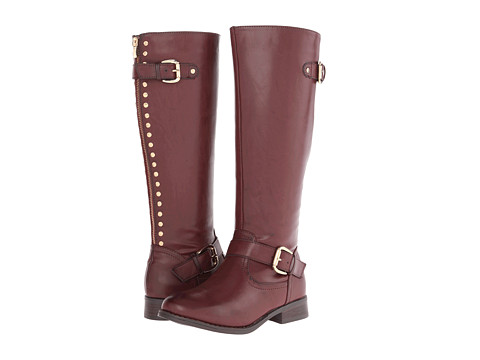 Wanted - Highnoon (Burgundy) Women