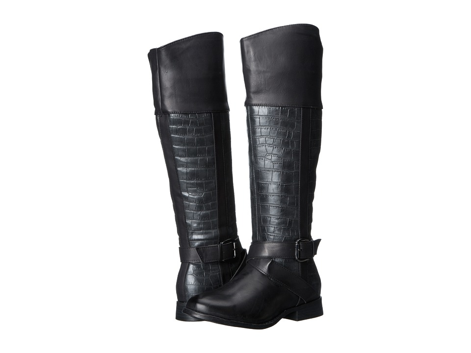 Wanted Showdown (Black) Women
