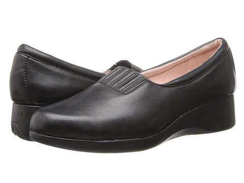 Taryn Rose - Tamera (Black) Women's Shoes