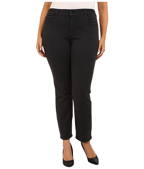 NYDJ Plus Size - Plus Size Jade Legging Super Stretch Denim (Eclipse) Women
