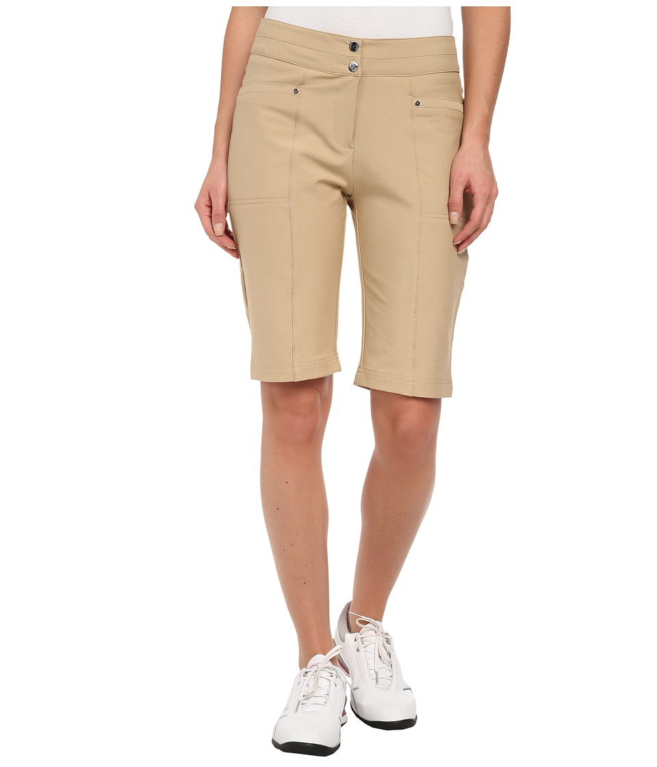 Tail Activewear - Babette Short (Toffee) Women's Shorts