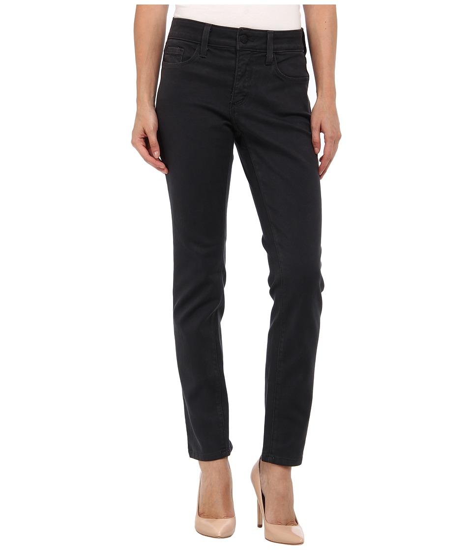 NYDJ Petite - Petite Alina Legging Super Stretch Denim (Eclipse) Women's Jeans