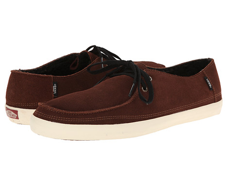 Vans - Rata Vulc ((Fleece) Potting Soil) Men