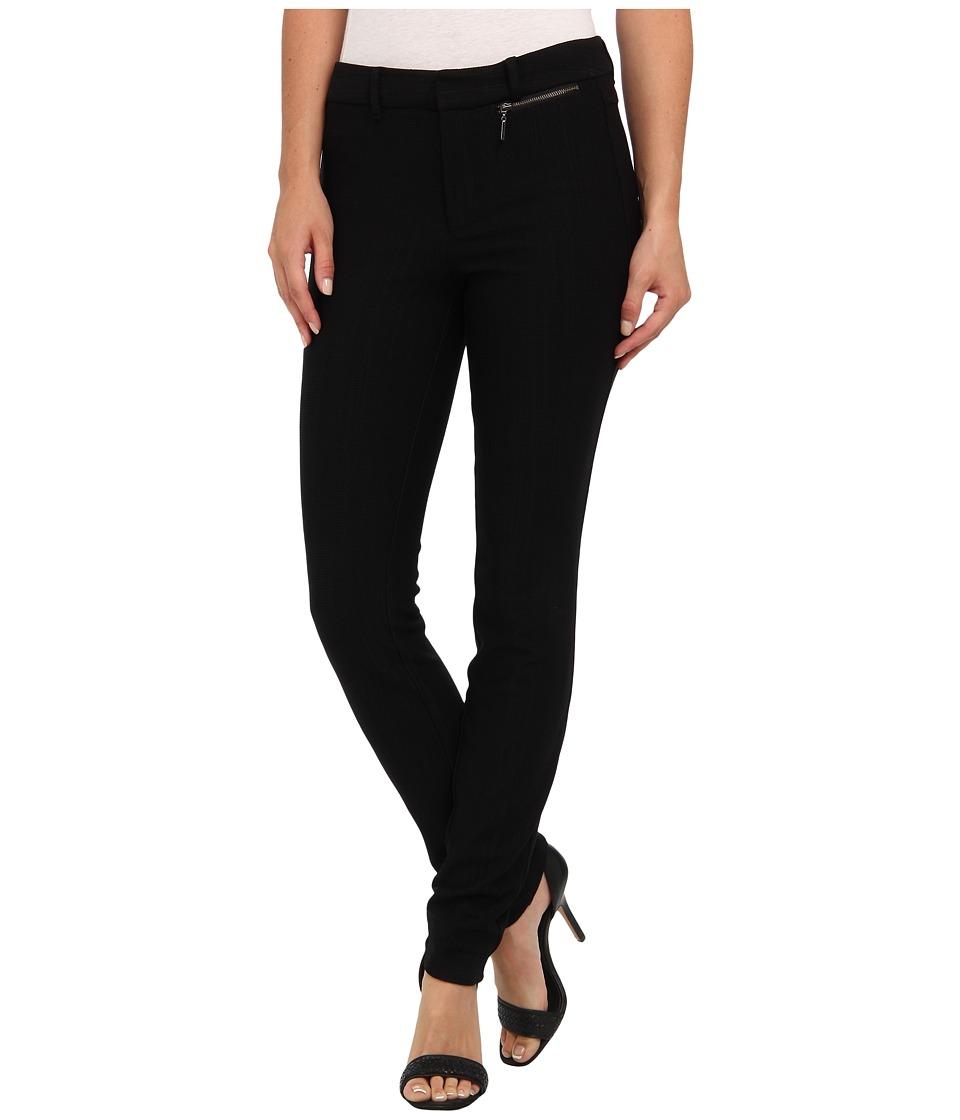 Nanette Lepore - After Midnight Pant (Black) Women's Dress Pants plus size,  plus size fashion plus size appare