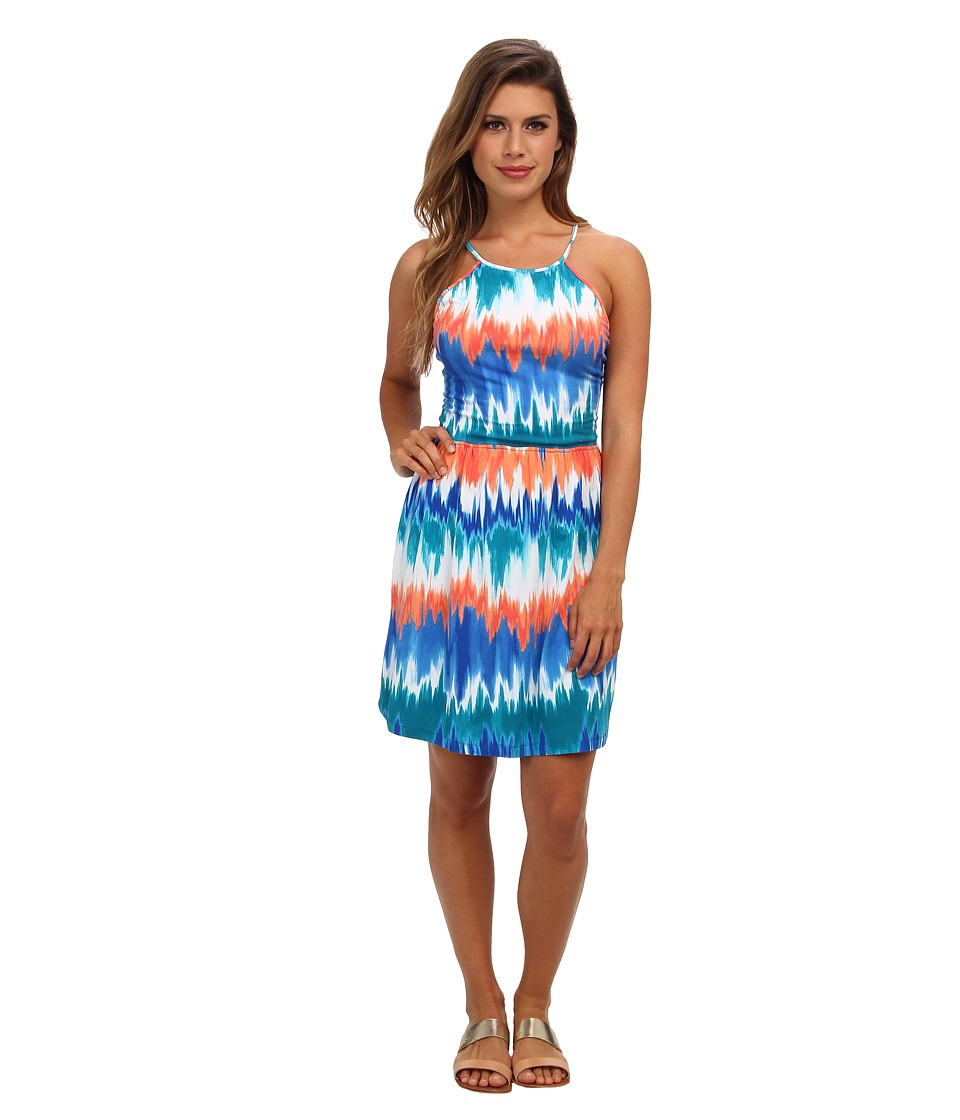 Tart - Yureni Dress (Volcano) Women's Dress