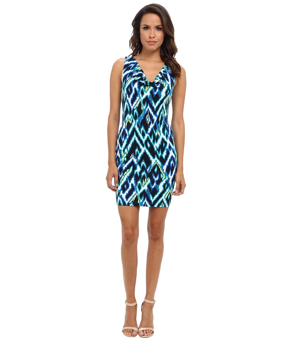 Tart - Leilaine Dress (Halo Ikat) Women