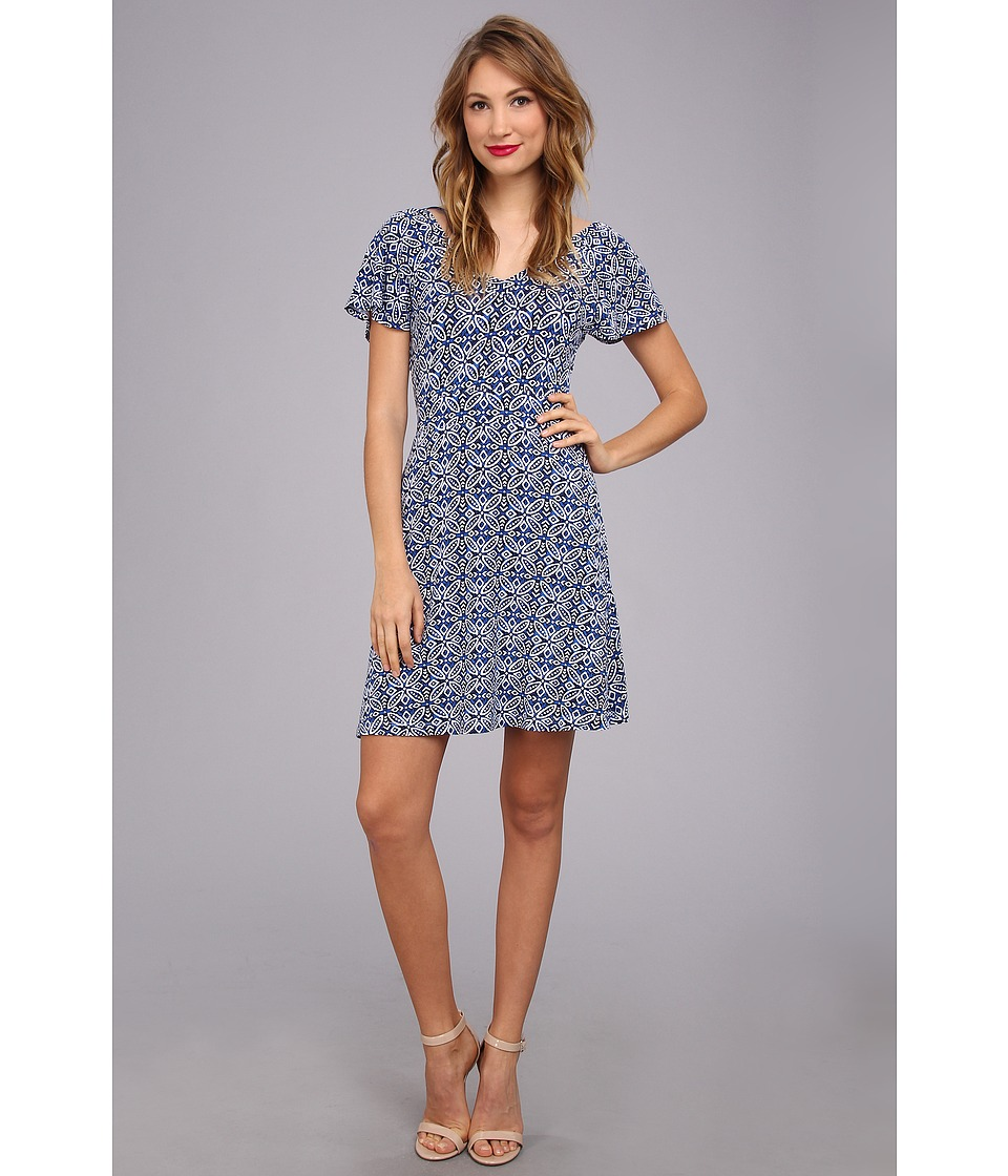 Tart - Ilene Dress (Batik Circle) Women's Dress