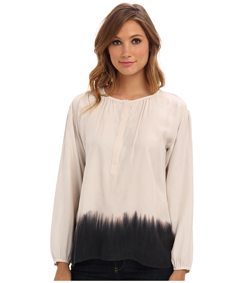 Graham and Spencer - DHD4159 Dip Dye Blouse (Multi) Women