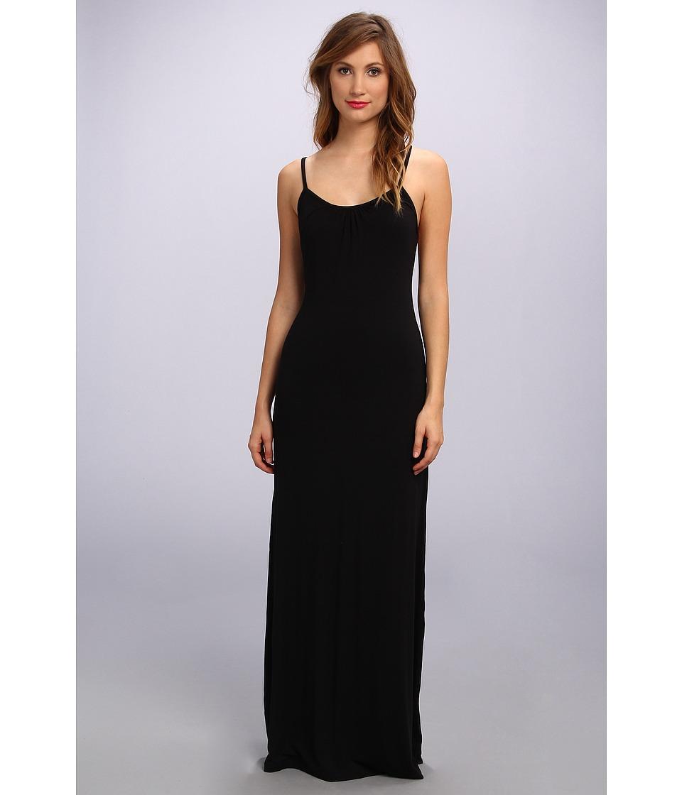 Tart - Winslet Maxi (Black) Women's Dress