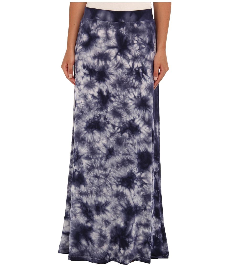 Tart - Samantha Skirt (Navy Tie Dye) Women