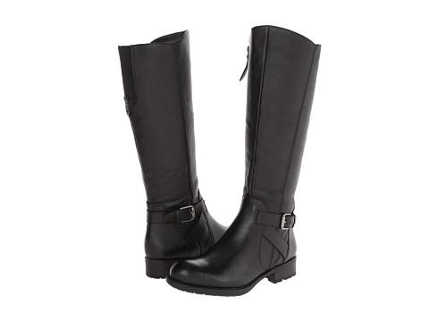 Franco Sarto - Pristine (Black) Women's Shoes