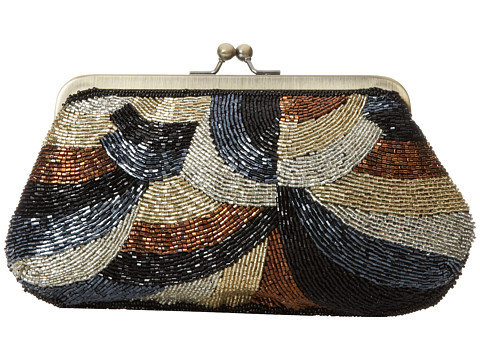 Nina - Hollis (Metallic Multi) Handbags