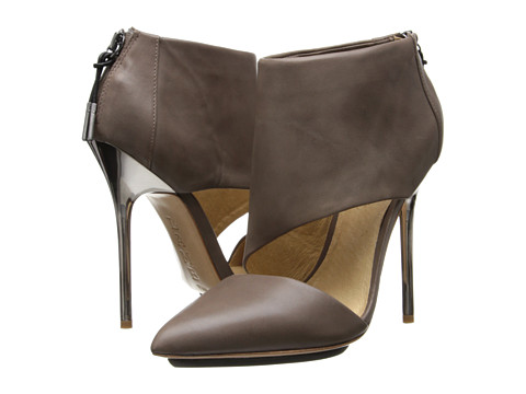 L.A.M.B. - Theo (Taupe) High Heels