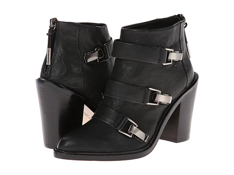 L.A.M.B. - Toby (Black) Women's Boots