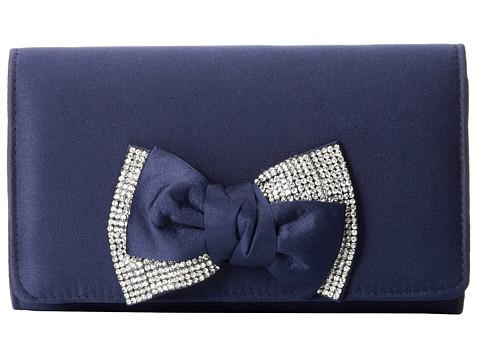 Nina - Lafferty (Navy) Clutch Handbags
