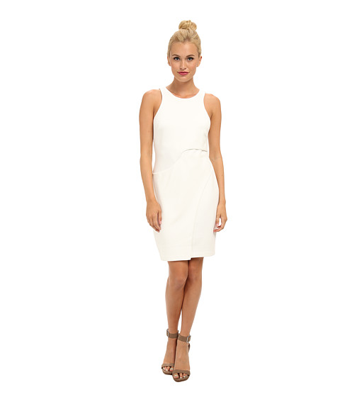 Bailey 44 - Rebound Dress (Snow) Women