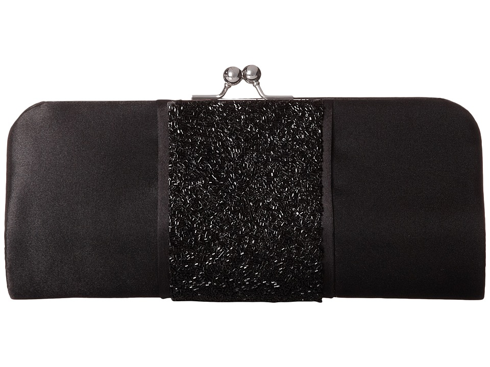 Nina - Hadriane (Black) Handbags
