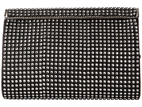 Nina - Marialis (Black/Silver) Handbags
