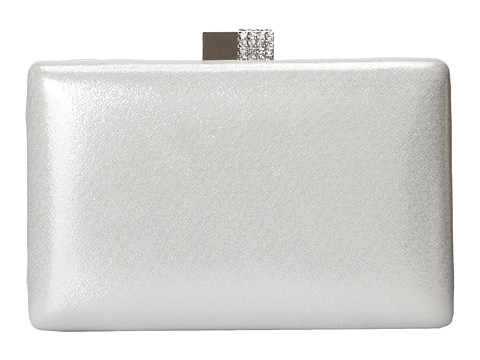 Nina - Fisher (Silver) Handbags
