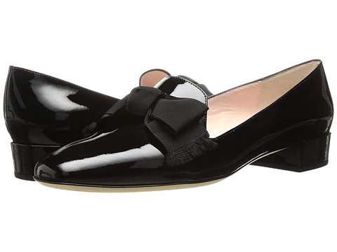 Kate Spade New York - Gino (Black Patent) Women