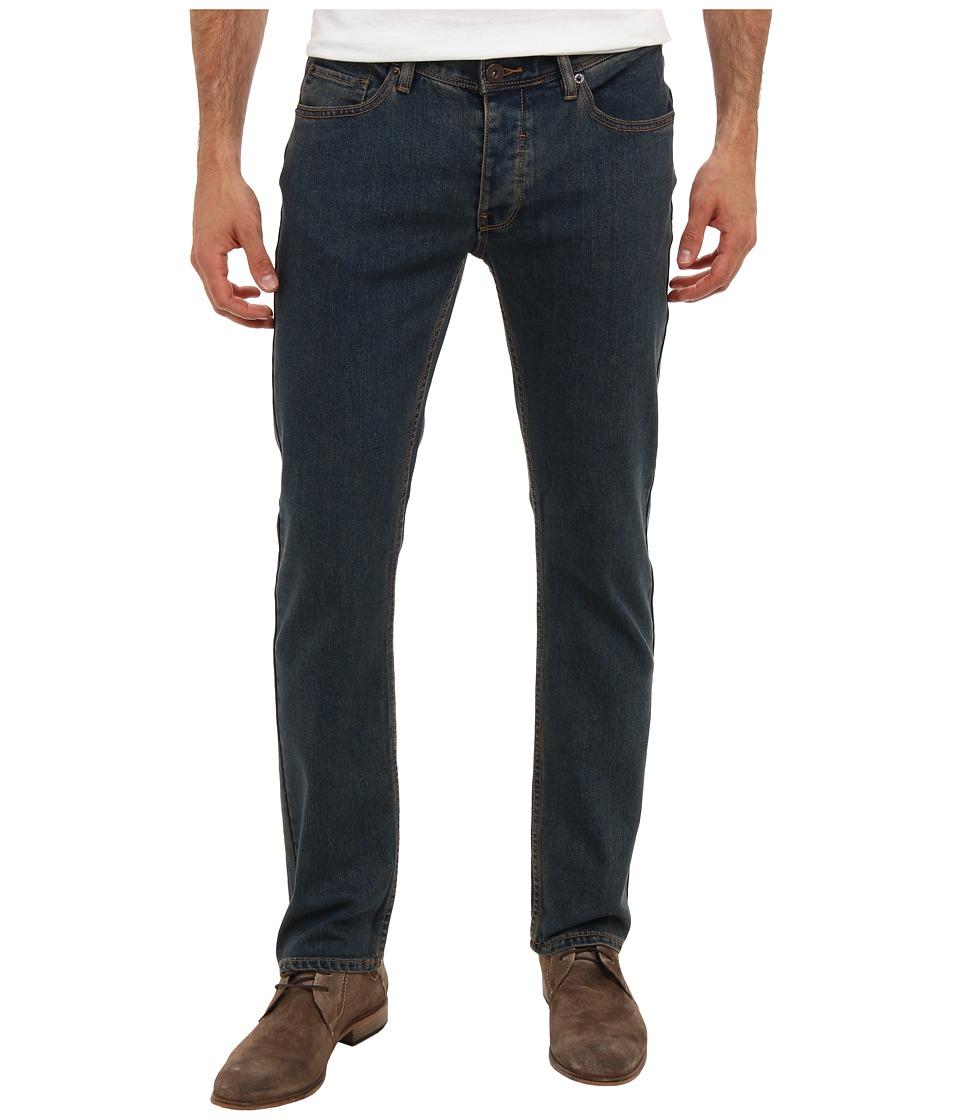 Matix Clothing Company - Gripper Denim Pant (Vintage) Men's Jeans