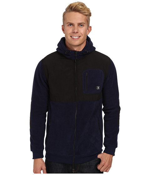 DC - Blade Jacket (Indigo) Men's Jacket