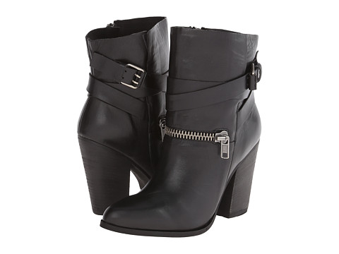 Joe's Jeans - Addison (Black) Women's Pull-on Boots
