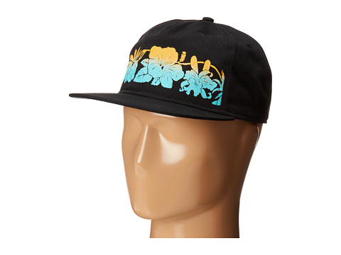 Vans - Idylwild Snapback (Blue Kahu) Caps