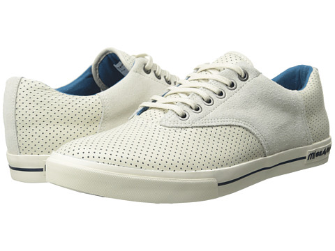 TravisMathew - Noah (Pristine) Men's Golf Shoes