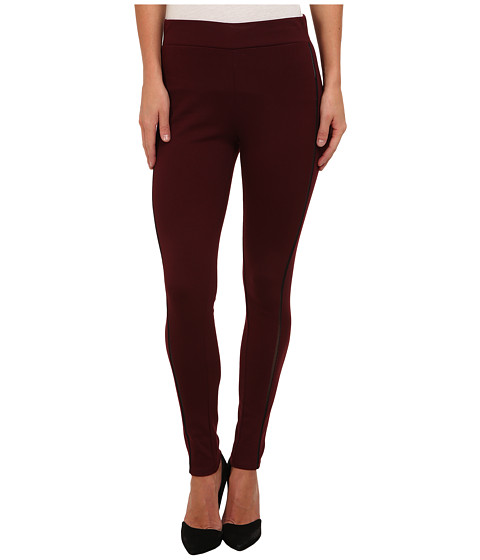 BCBGeneration - Flat Front Ankle Pant XGN2F650 (Brulee) Women's Casual Pants