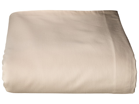 Kassatex - Bamboo Duvet Cover - Queen (Bisque) Sheets Bedding