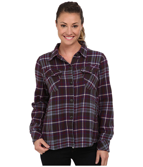 Woolrich - Oxbow Bend Shirt Jac (Fig) Women