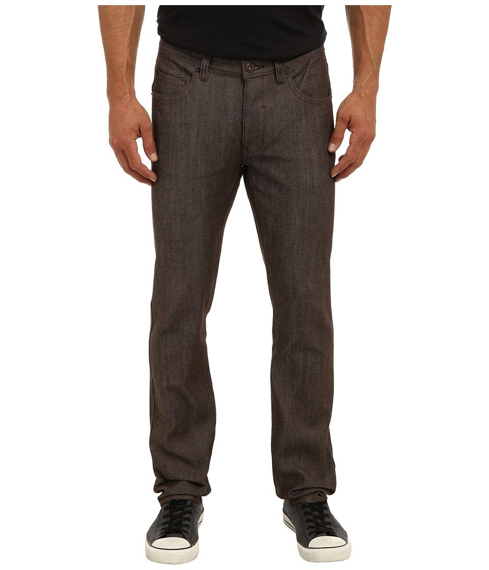 Matix Clothing Company - Gripper Denim Pant (Java Rain) Men's Jeans