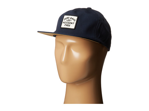 Matix Clothing Company - Hazard Hat (LAPD) Caps
