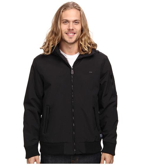 Matix Clothing Company - Winterval Jacket (Black) Men