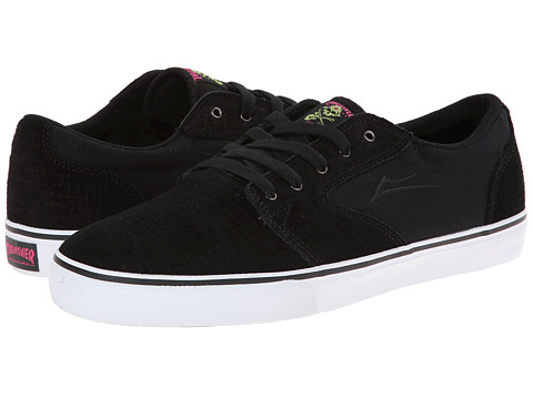 Lakai - Fura (Black Suede Thrasher) Men