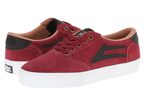 Lakai - Pico (Port Suede) Men's Skate Shoes