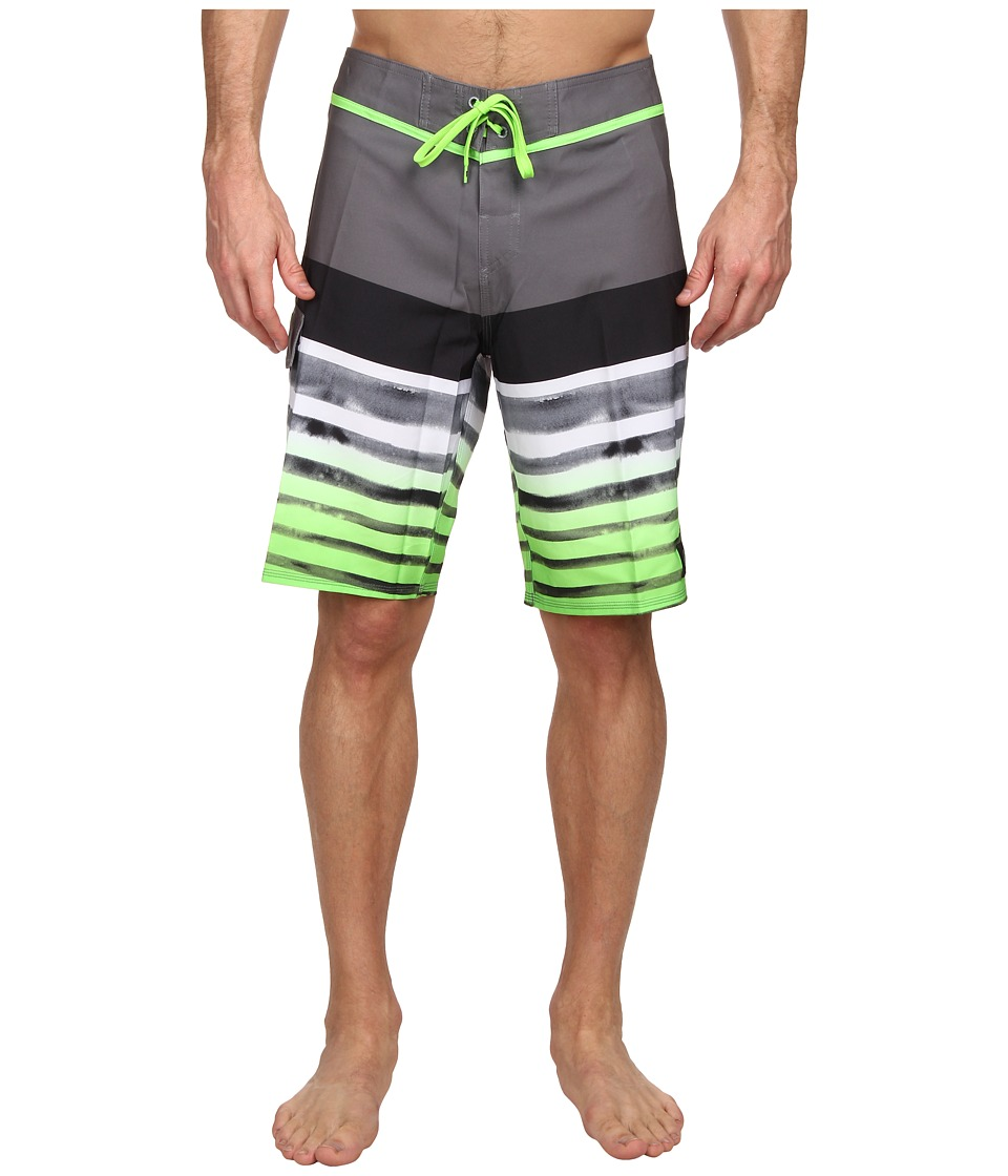 Quiksilver - Crashers Boardshort (Metal) Men