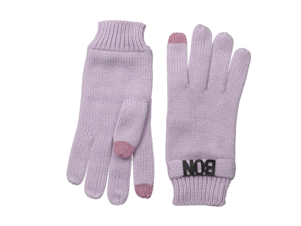 BCBGeneration - Affirmation Tech Glove (Purple Haze) Lace Gloves